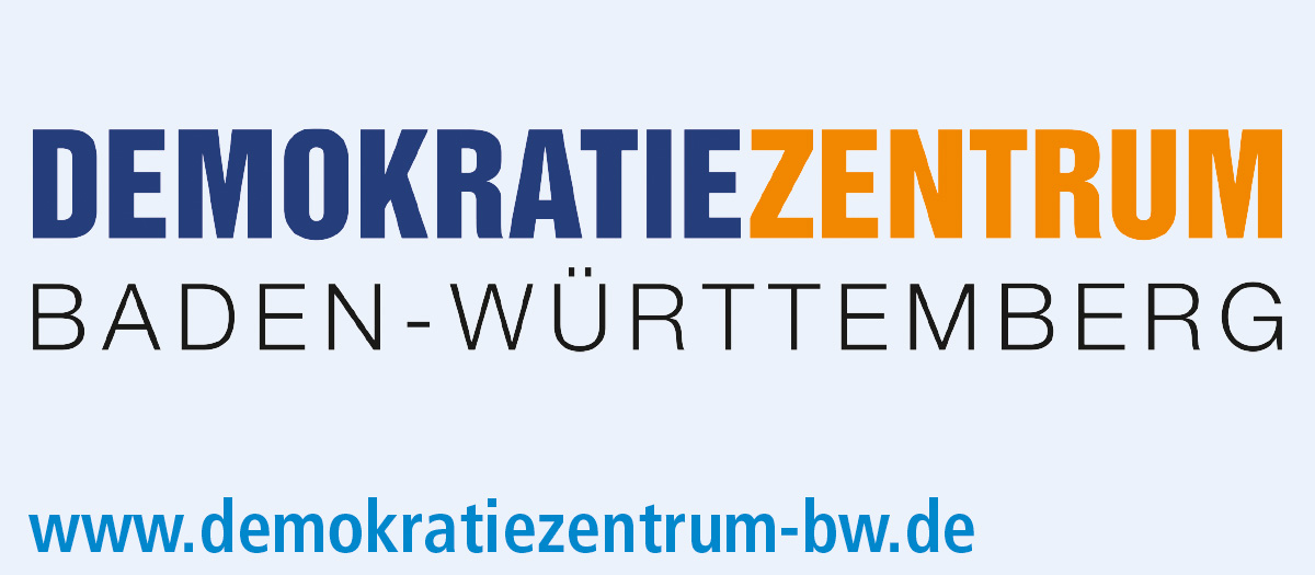 Logo Demokratiezentrum