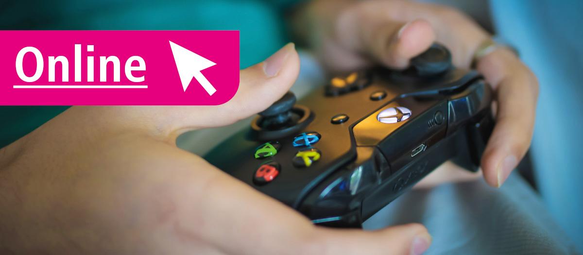Fortbildung Faszination Computer und Konsolenspiele
